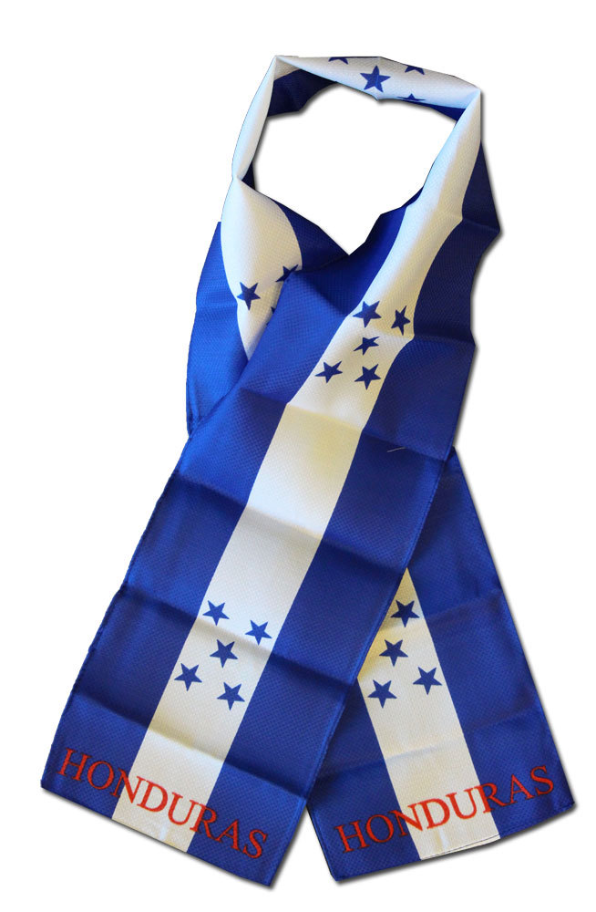 Honduras scarf