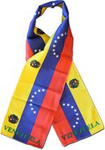 Venezuela Scarf - $11.94