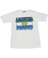Argentina International T-Shirt (M) - $17.94