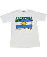 Argentina International T-Shirt (XXL) - $20.34