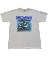 Air Force Cotton T-Shirt (M) - $11.94