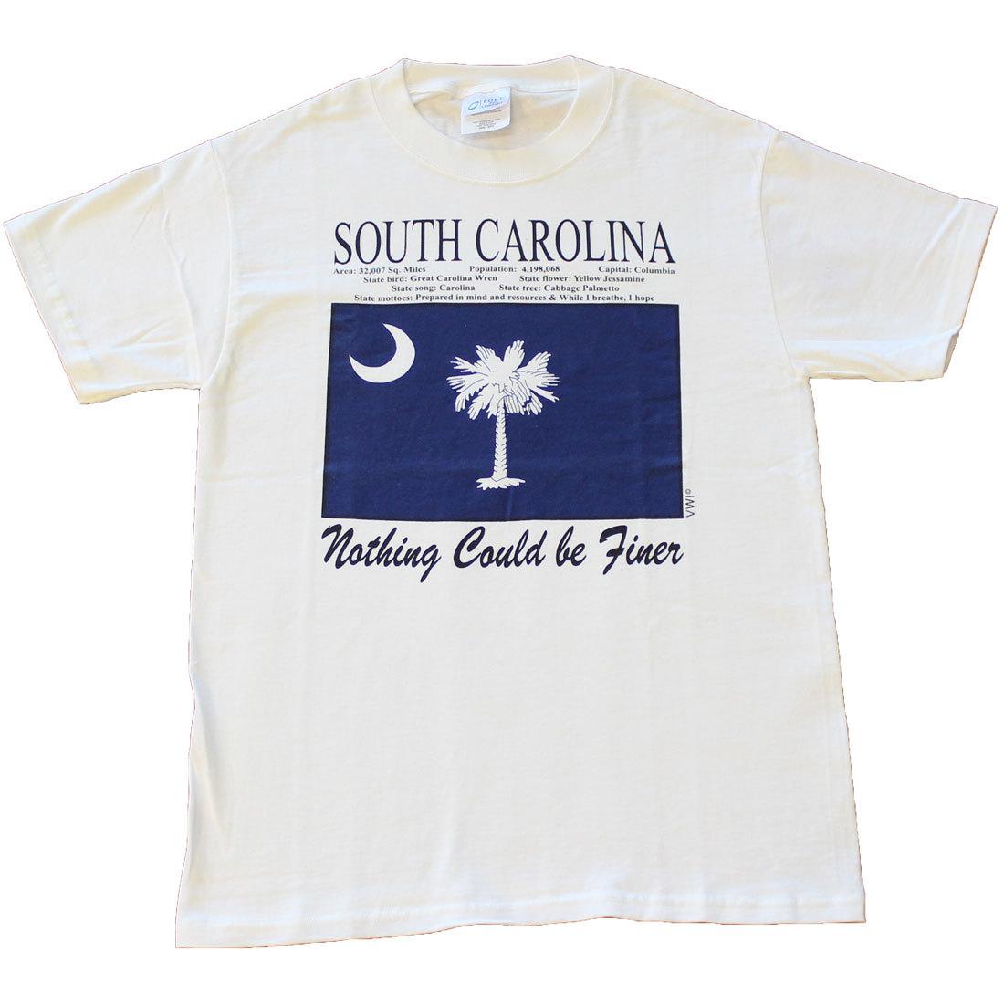 South Carolina State T-Shirt (L)