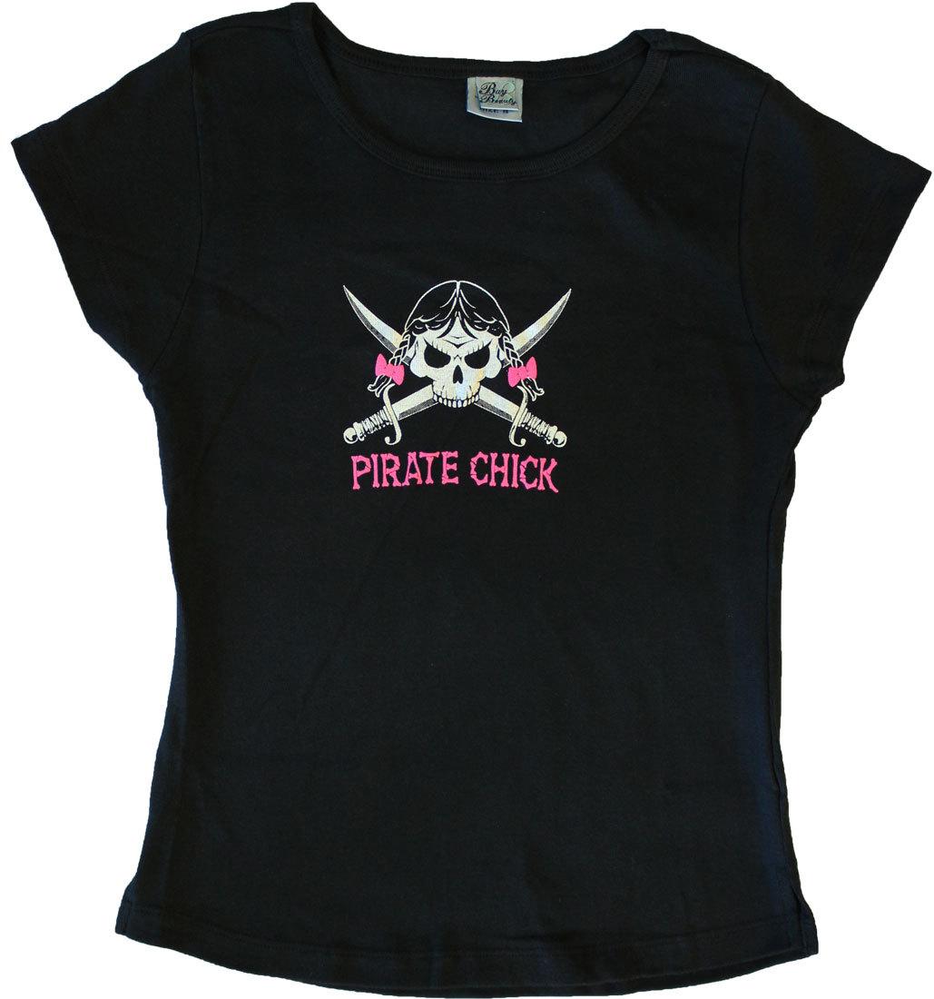 Piratechick 2