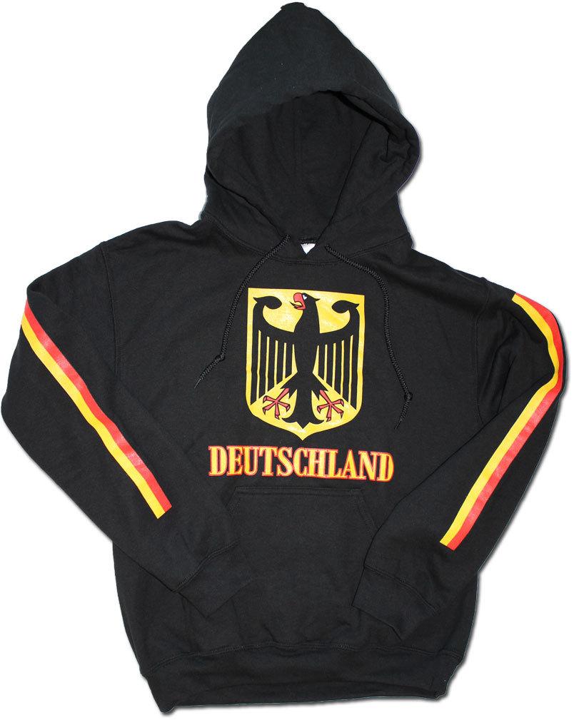 German hoodie 0