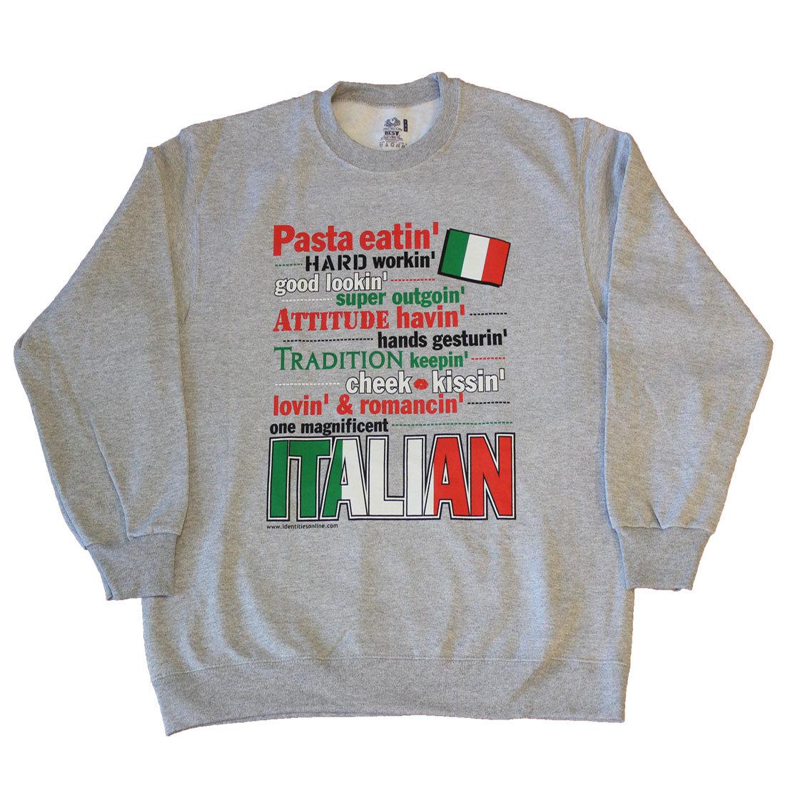 Italysweat
