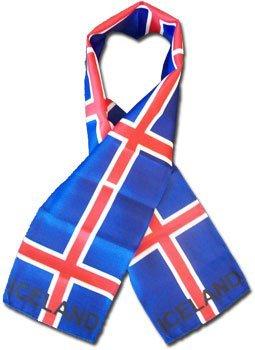 Iceland scarf 10323