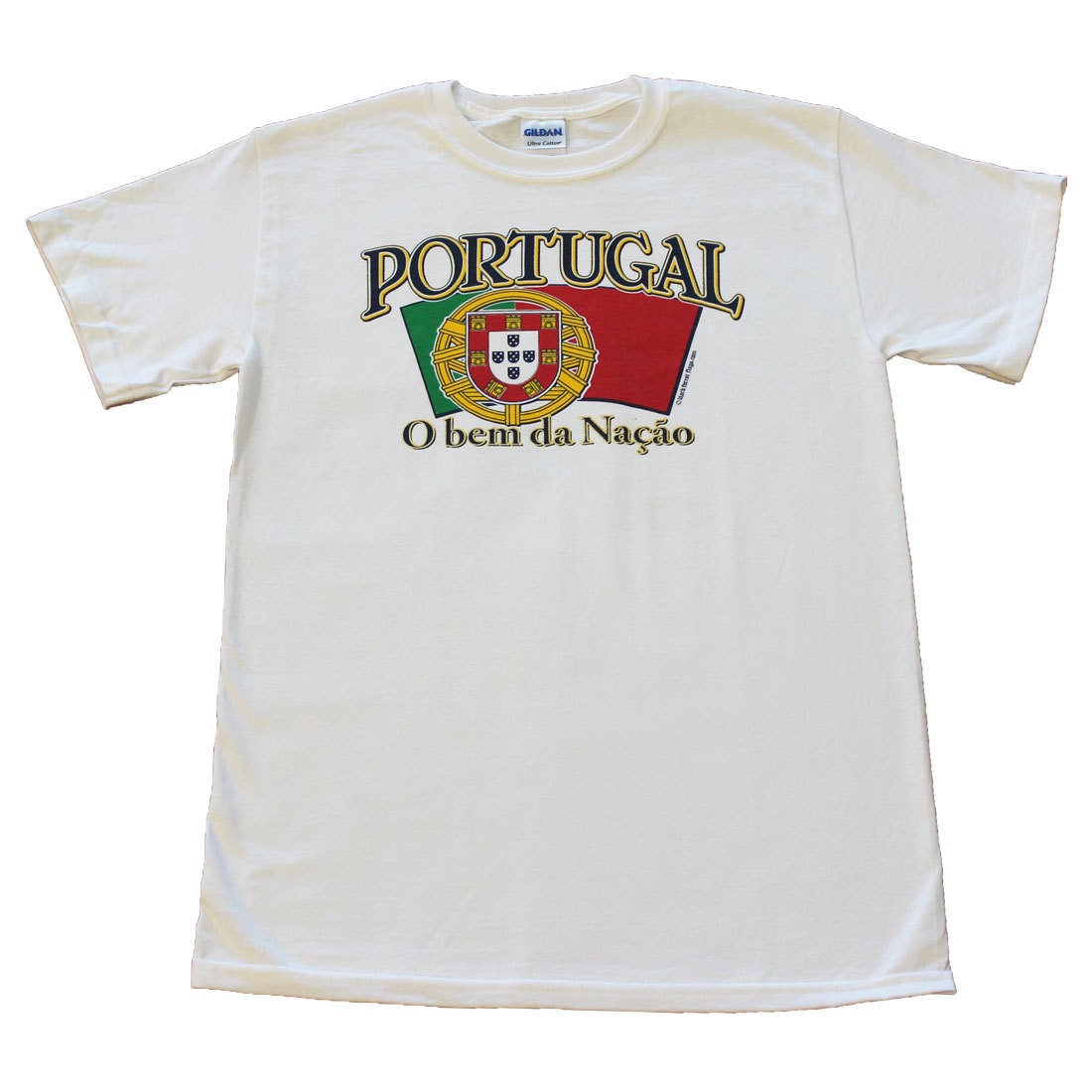Portugal International T-Shirt (XL)