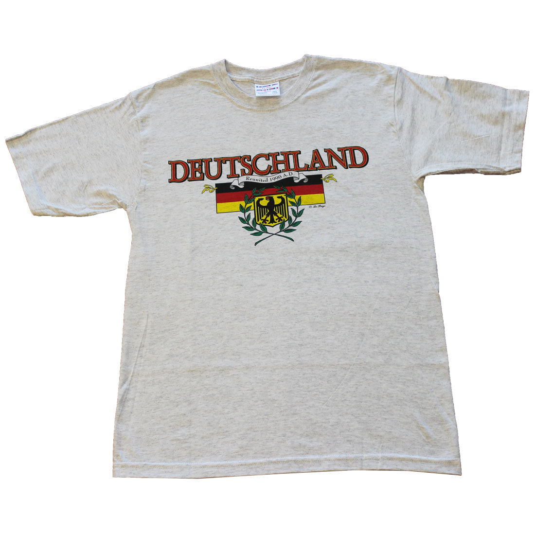 Germany Legacy T-Shirt (S)