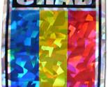 Chad thumb155 crop
