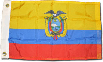 Ecuador state12x18