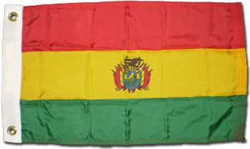 Bolivia state12x18