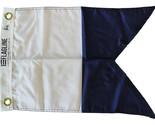 Nautical letter a 12x15 dye thumb155 crop