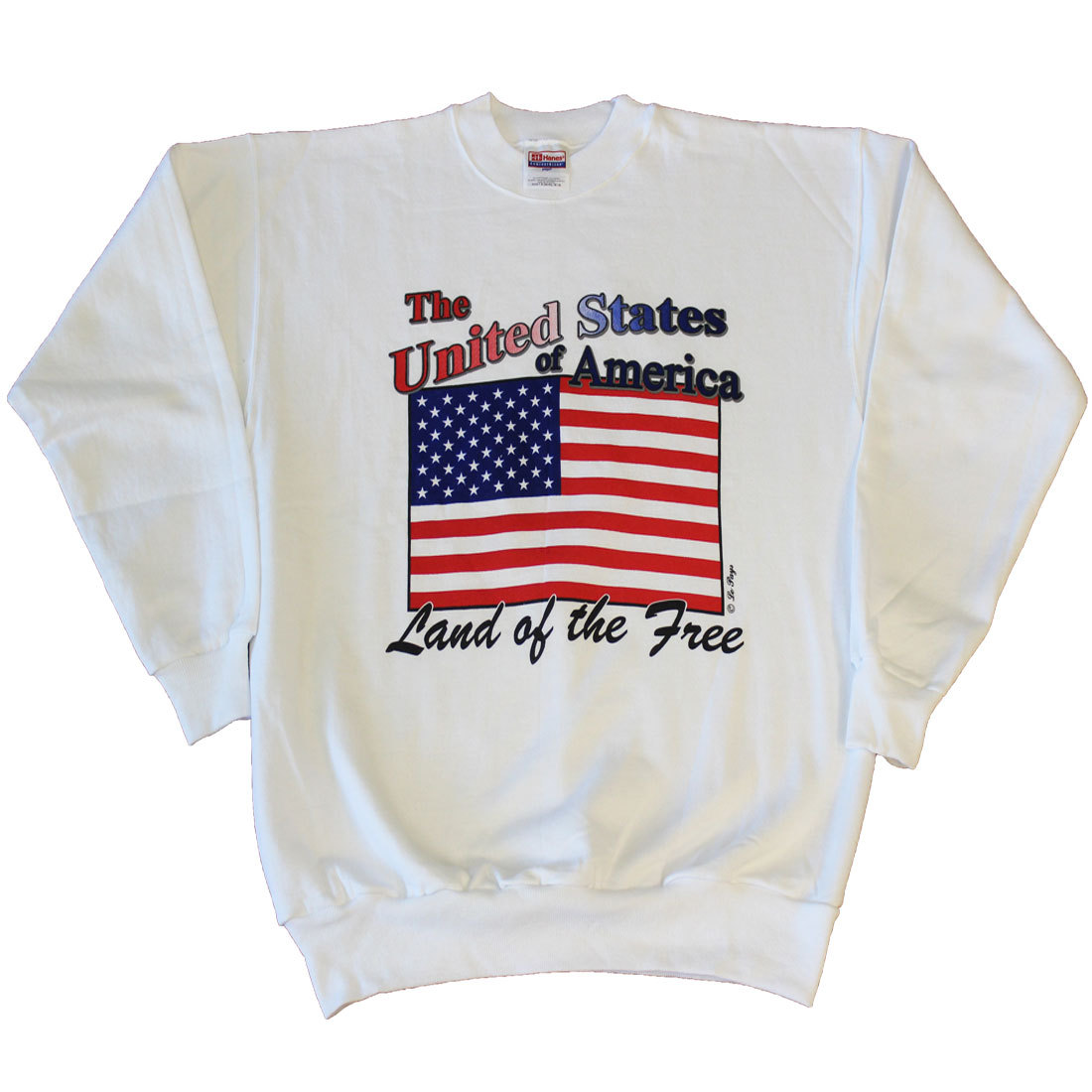 USA International Sweatshirt (L)