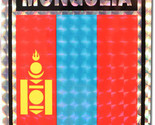 Mongolia reflective decal thumb155 crop