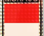 Monaco reflective decal thumb155 crop