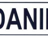 Daniel license plate thumb155 crop