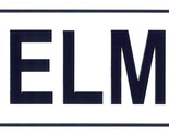 Helmut license plate thumb155 crop