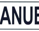 Manuela license plate thumb155 crop