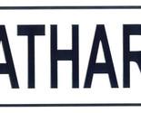 Katharina license plate thumb155 crop