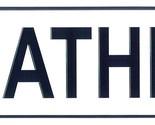 Mathias license plate thumb155 crop