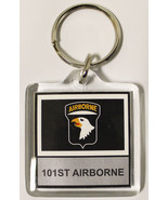101st Airborne Keyring - $3.00
