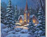 Snowy steeple art banner 94 thumb155 crop