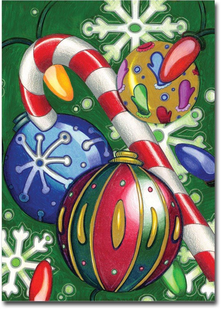 Holiday cheer banner 9362