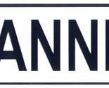 Yannick license plate thumb155 crop