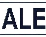 Alex license plate thumb155 crop