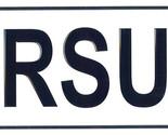 Ursula license plate thumb155 crop