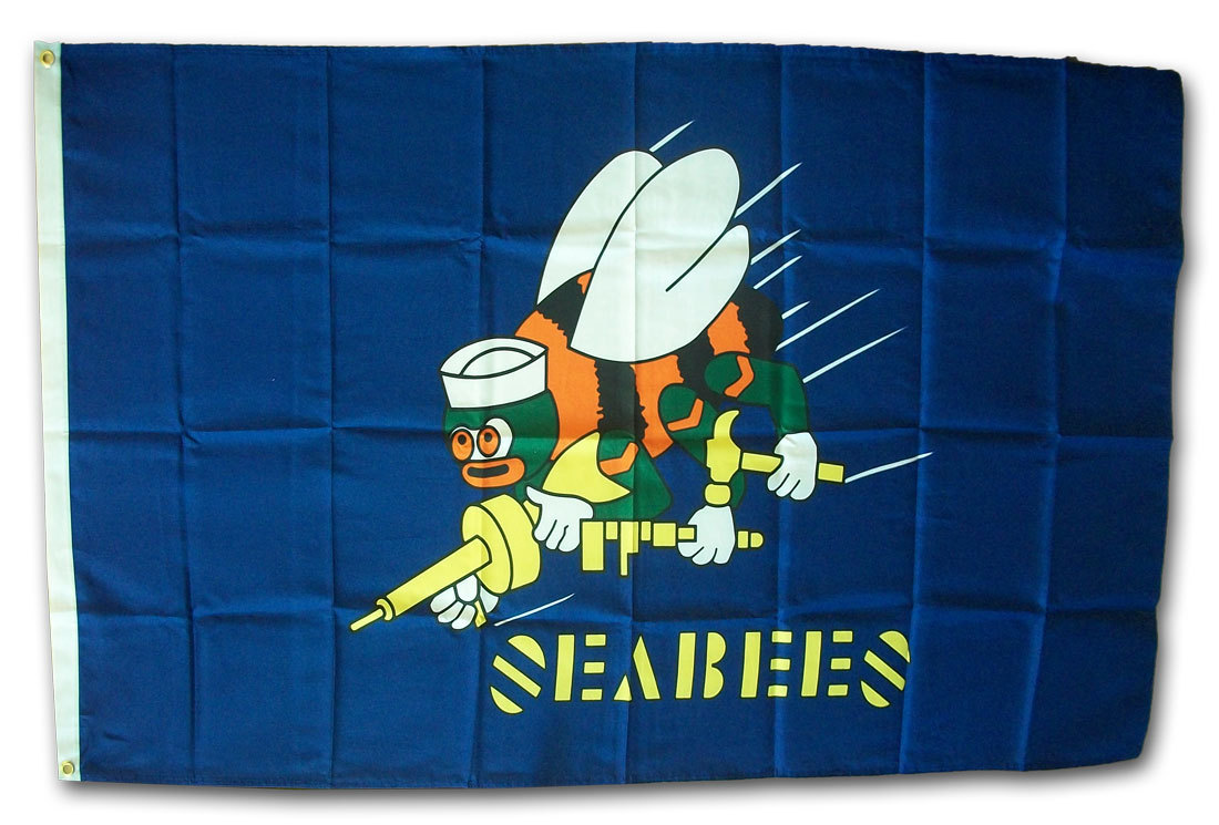 Seabeespolyblue 0