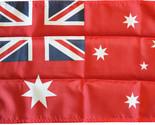 Australia red nylon 12x18 thumb155 crop