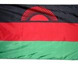 Malawi flag 3x5nylon thumb155 crop