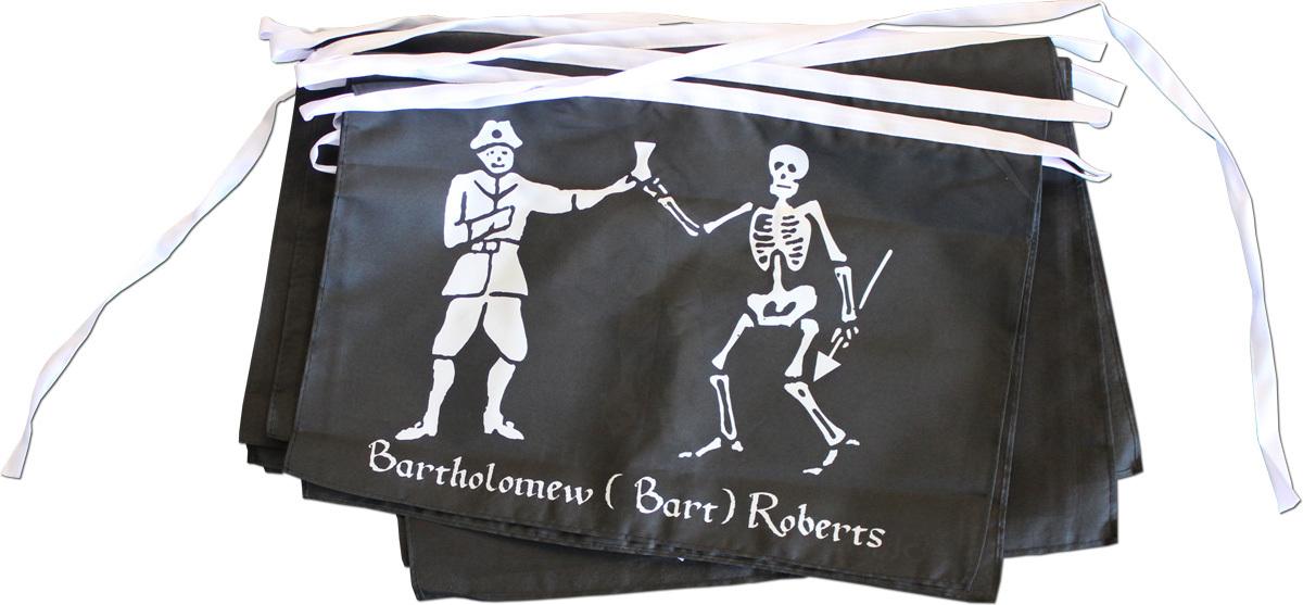 Pirate historic string
