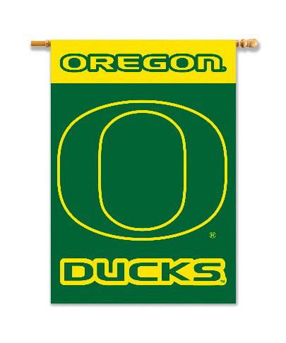 Oregon banner ncaa