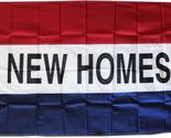 New homes 3x5 nylon flag thumb155 crop