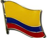 Ecuador civil lapel pin thumb155 crop