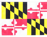 Maryland motorcycle flag thumb155 crop