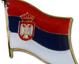 Serbia lapel pin thumb155 crop