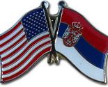 Serbia new friendship lapel thumb155 crop