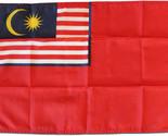 Malaysia ensign 12x18 flag thumb155 crop