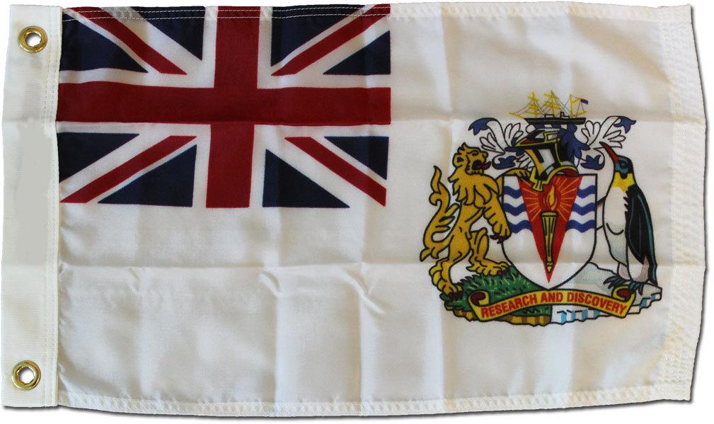 British antarctic 12x18 fla