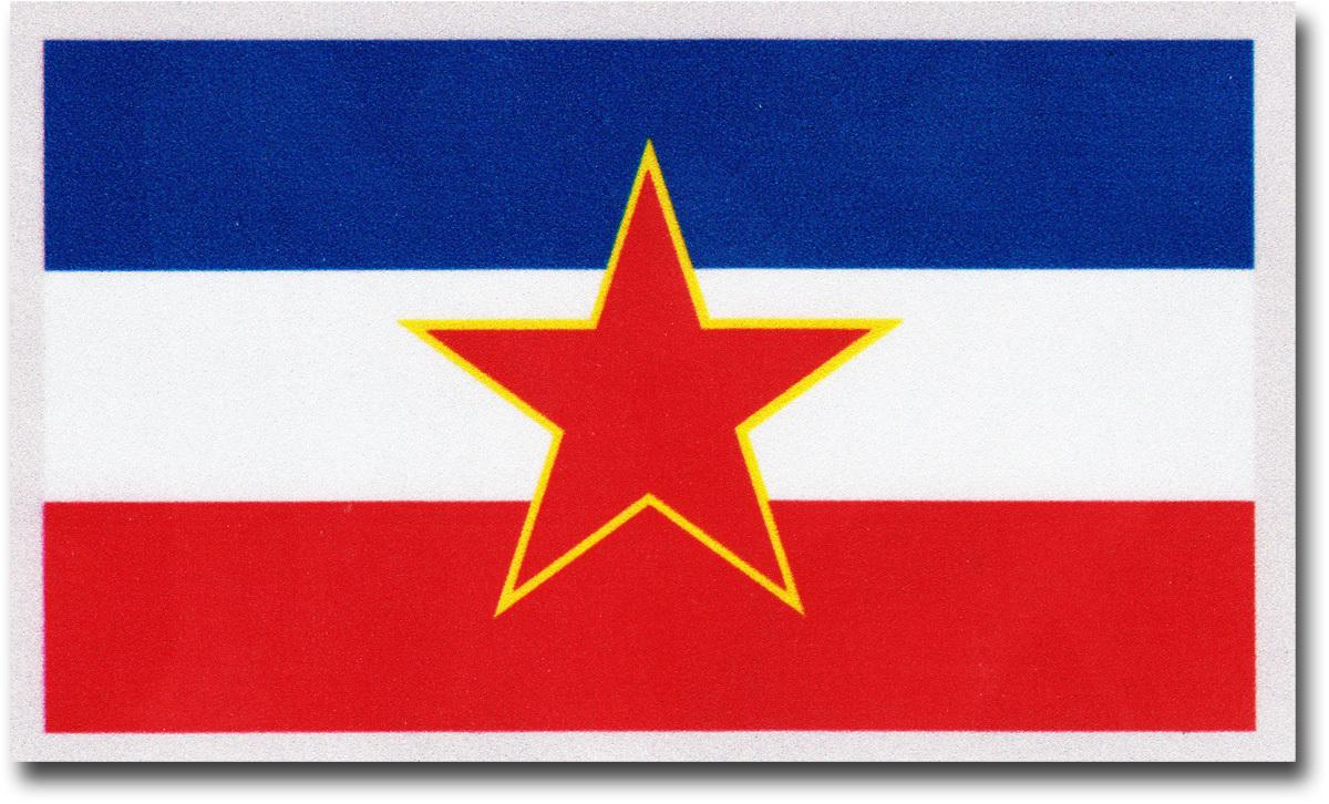 Yugoslavia 1946 1992