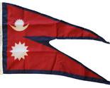 Nepal 12x18 nylon flag thumb155 crop