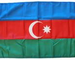 Azerbaijan 12x18 nylon flag thumb155 crop