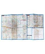 Beijing - Laminated Borch City Map - $11.94