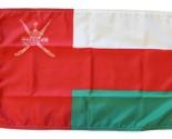 Oman 12x18 nylon flag thumb155 crop