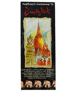 Bangkok - MapEasy Guidemap - $8.34