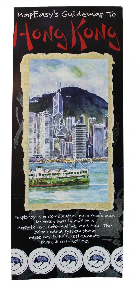 Hongkong1 mapeasy map