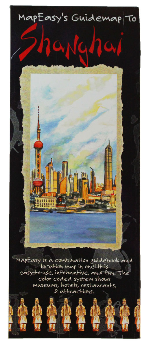Shanghai1 mapeasy map